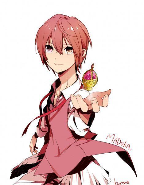 Look! It's Mado-kun! :D ...LoL