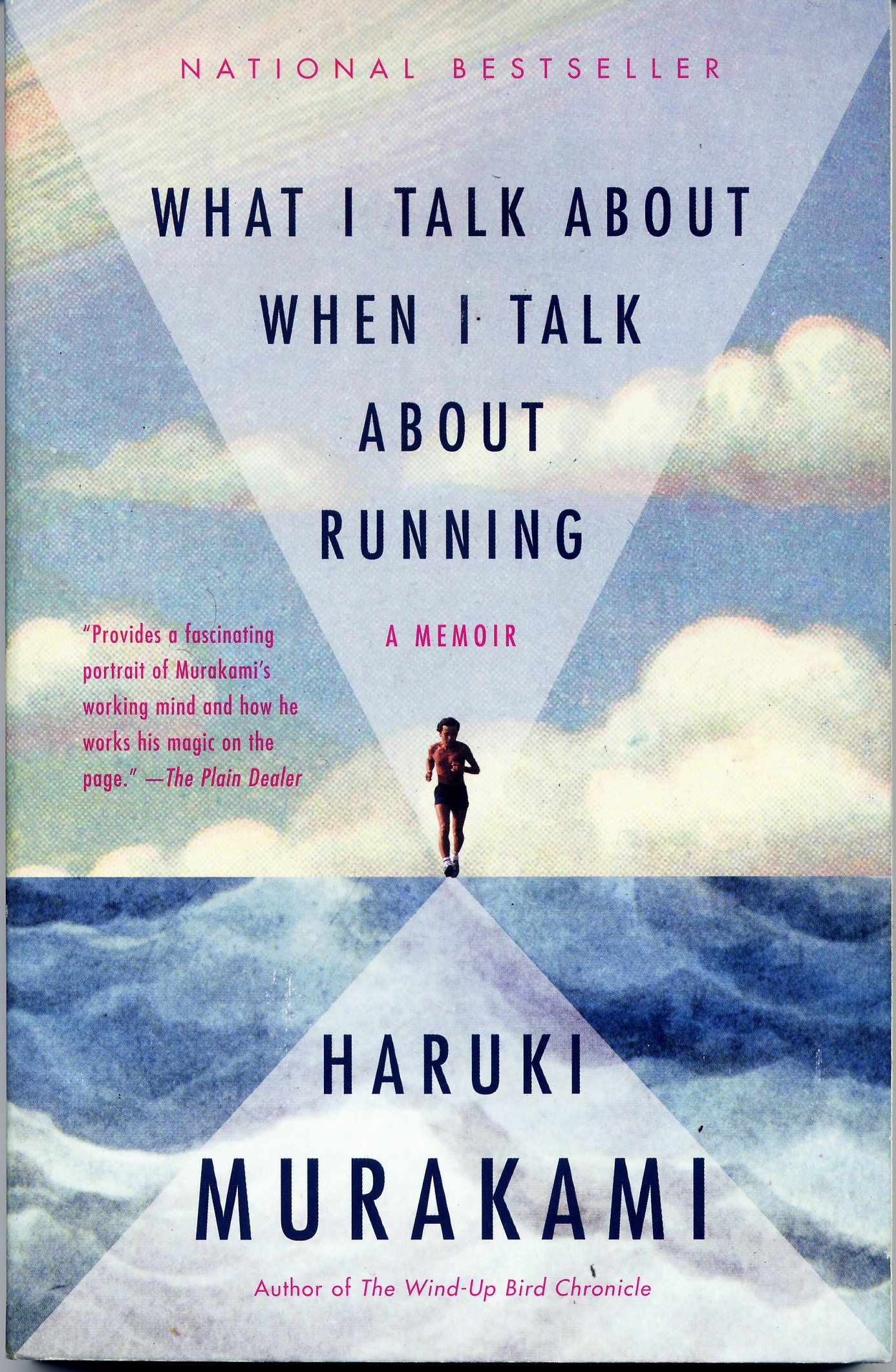 What I Talk About When I Talk About Running With Images Haruki