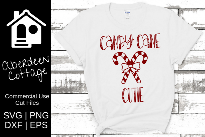 Candy Cane Cutie SVG Candy cane, School design, Design