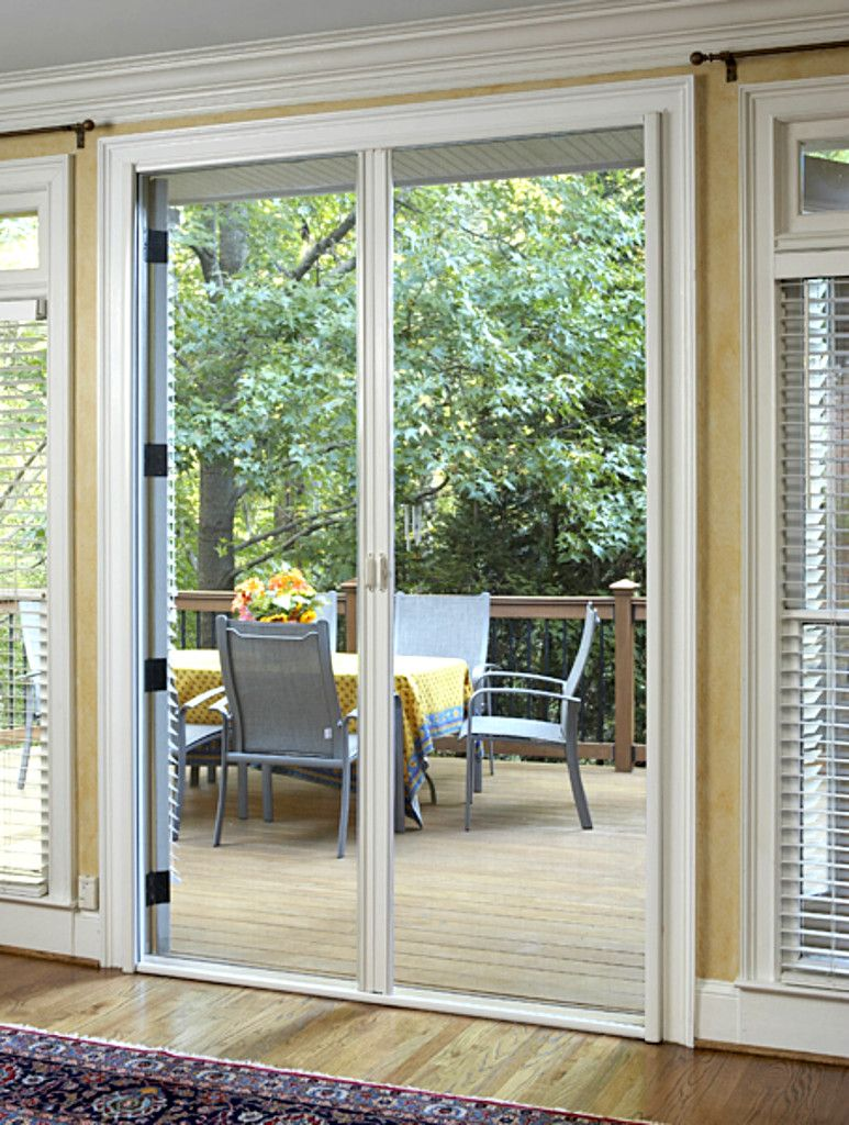Fly Screen French Doors Google Search Verandah Porches