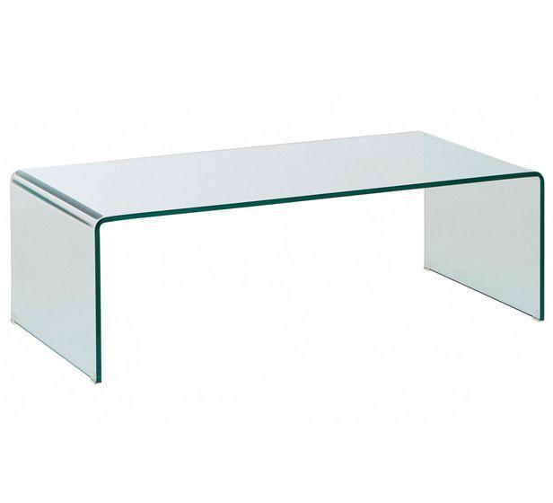 $199 Fantastic Furniture Paris Coffee Table L 115cm X D