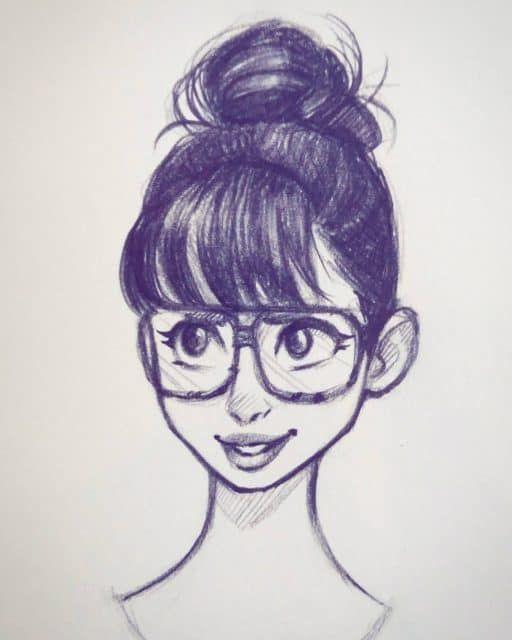 Photo of Illustrator and Character Artist Cameron Mark | Illustration | ARTWOONZ