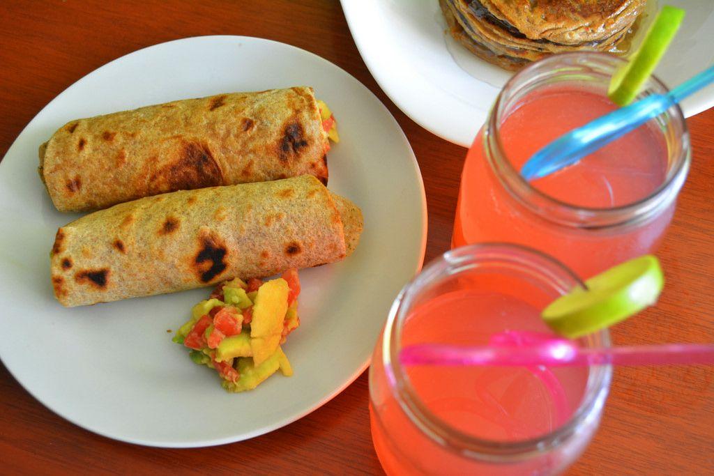 Desayunos & Meriendas Fáciles |