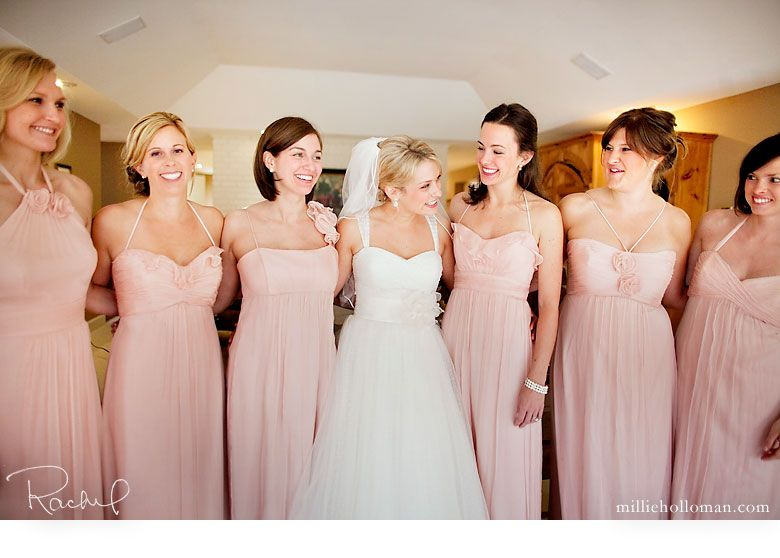 62193fae58df They Got Hitched! - Lauren & Bill | Bridesmaid Dresses | Bridesmaid ...