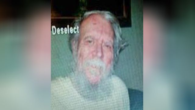 Gilbert Odell's actions after arriving in Franklin late Thursday night had left his family members worried.