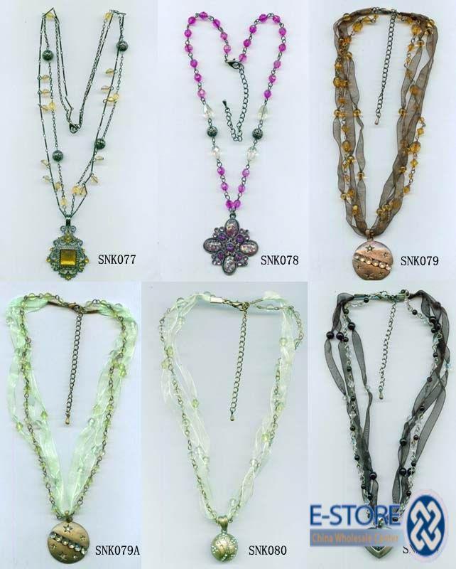 fashion forward jewelry | Fashion Jewelry Necklace