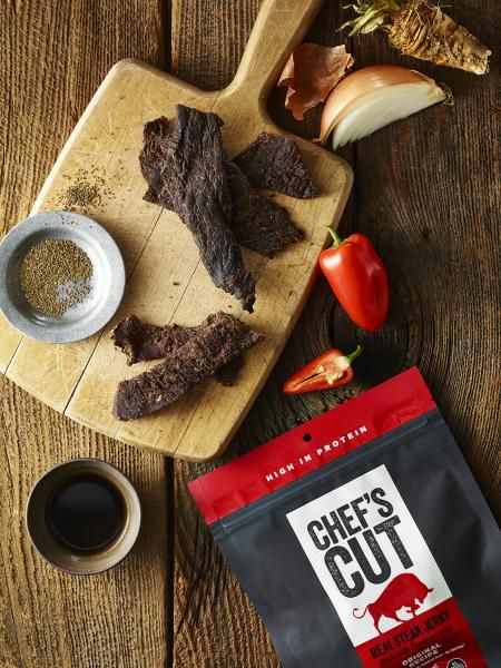 Based in WeWork Park South and Westlake Tower, Chef's Cut Real Jerky brings together unique flavors and the finest cuts of meat to create gourmet, delicious jerky. https://www.chefscutrealjerky.com/