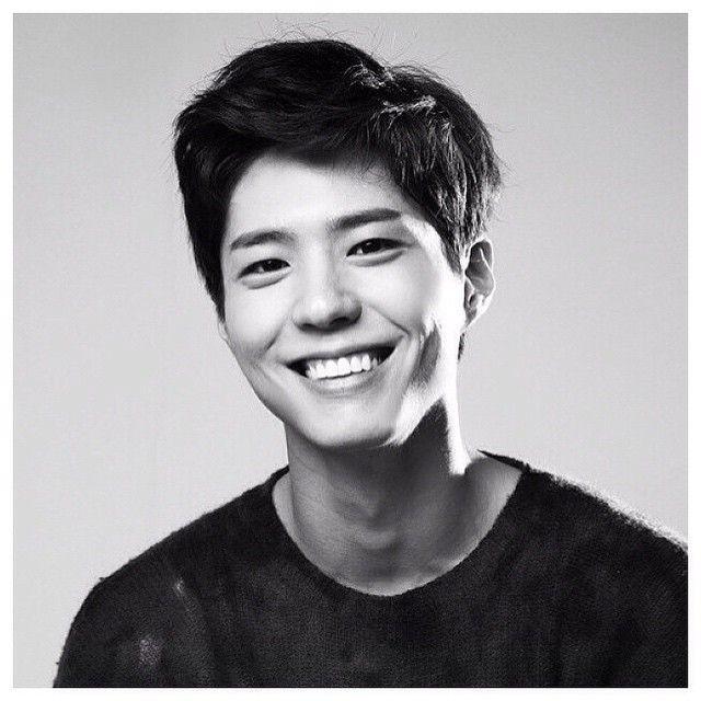 Park Bo Gum Aktor Aktor Korea Thomas Brodie Sangster