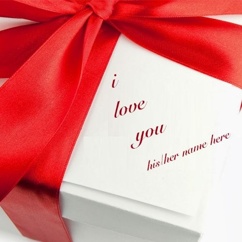 I Love You Images With Name Edit Hor With Images Love You