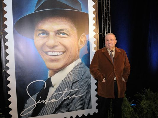 Frank Sinatra Jr., who carried on his famous father's legacy with his own music career, has died. He was 72.