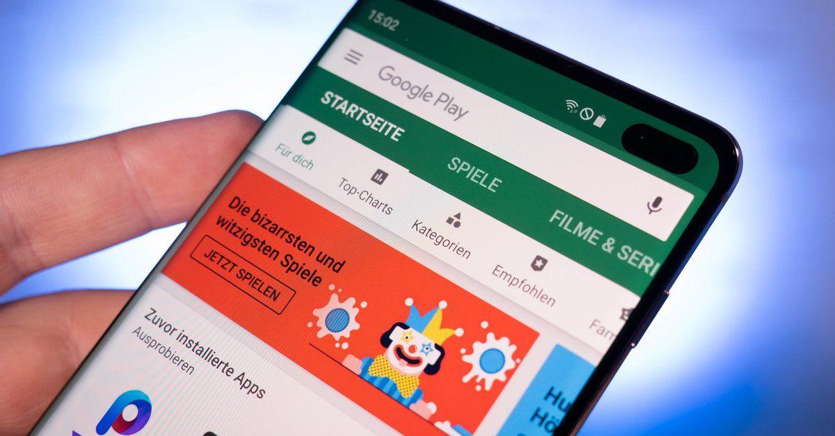 Klingeltöne Android Mp3