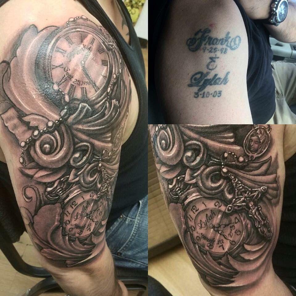Big city tattoo houston tx