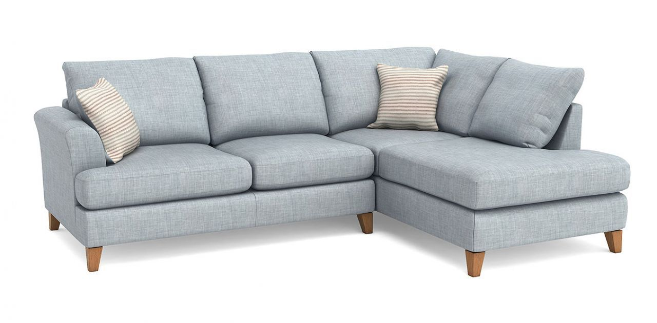 Wrap Left Arm Facing Corner Sofa From Dfs 899 Corner Sofa Best Sofa Corner Sofa Sale