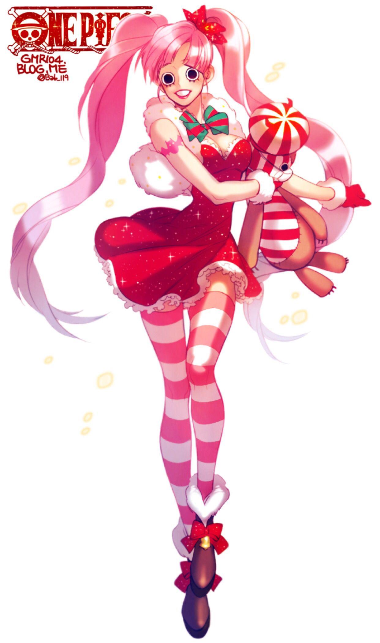 Perona | One piece anime, Anime christmas, One piece