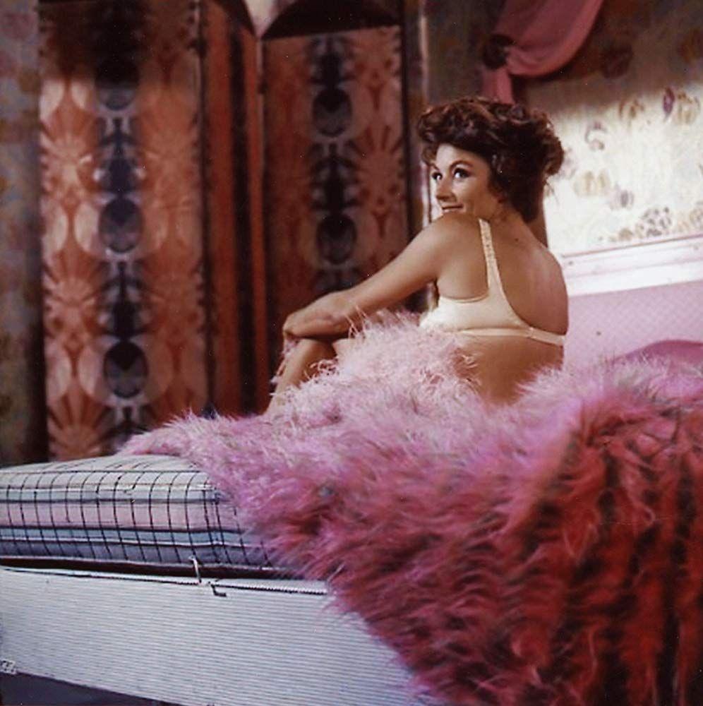 Anouk Aimée in Model Shop (1969)