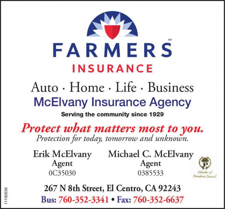 Insurance 8th Street