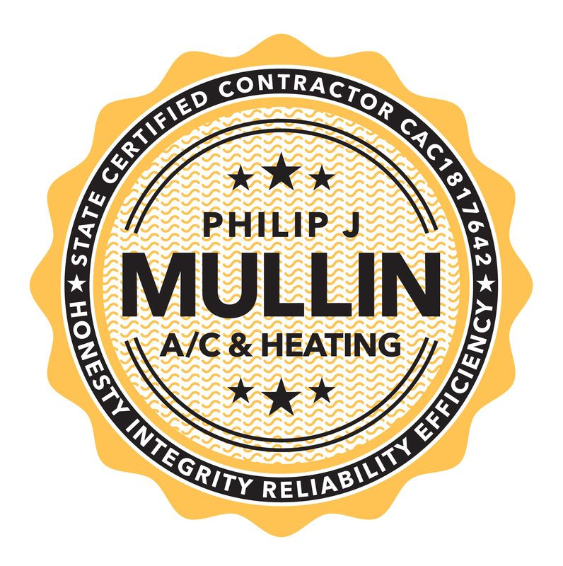 Philip J Mullin Air Conditioning & Heating Air