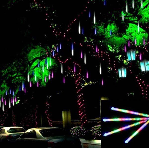 10pcs/lot 100cm Outdoor Landscape Lighting Wedding Decoration