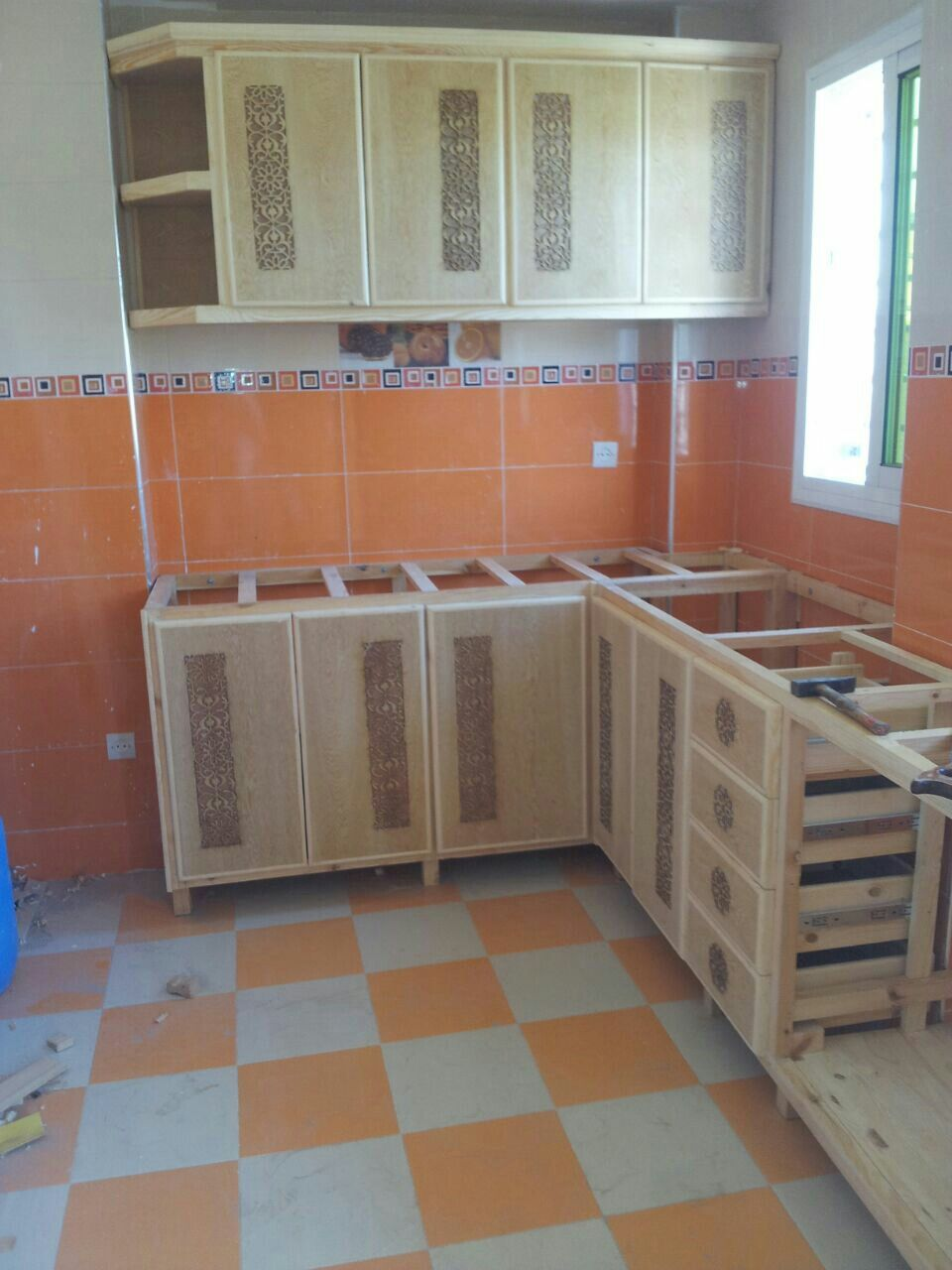 Pin By Yousef On Salon Marocan Kitchen Cabinets Kitchen Home Decor