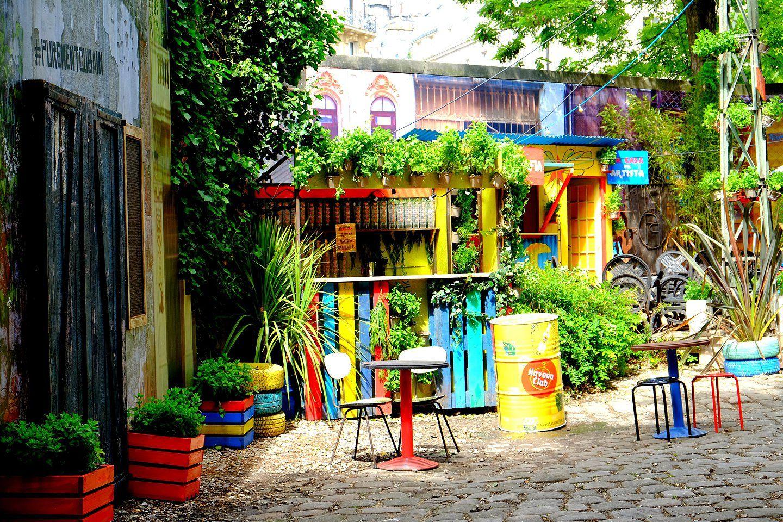Terrasse Canal Saint Martin café a / gare de l'est | bar terrasse