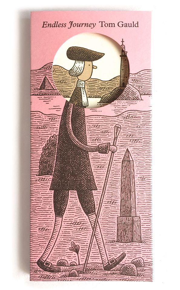 It S Nice That An Illustration By Tom Gauld With 479 001 600 Different Possibilities Book Art Illustration Illustration Design