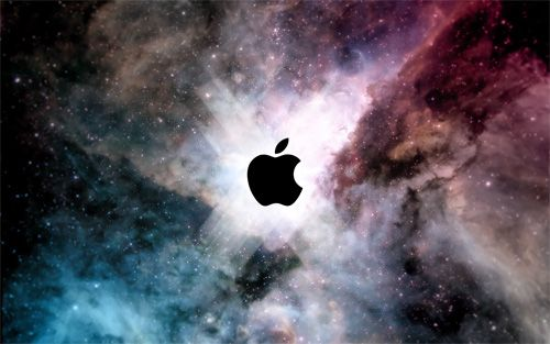 A Compilation of Free Apple Wallpapers | Naldz Graphics