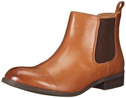 Womens Boots Clarks Pita Sedona Dark Tan Leather