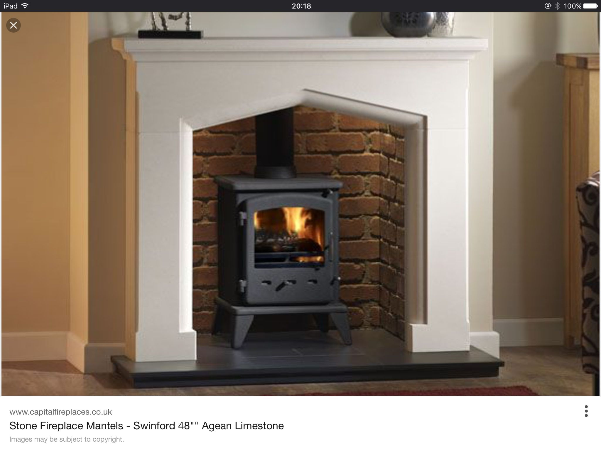 Outstanding recommended small wood burning stoves - 6 Outstanding Small Wood Burning Stoves