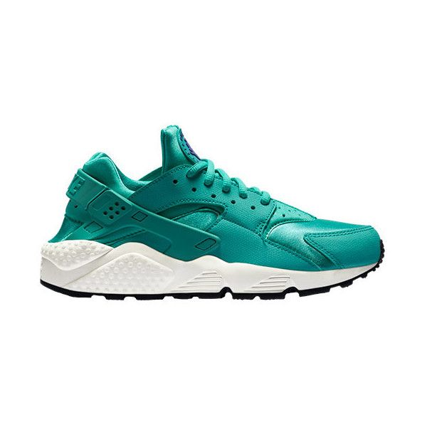 46b30a897bf2 Nike Women s Air Huarache Running Shoes ( 110) ❤ liked on Polyvore  featuring shoes