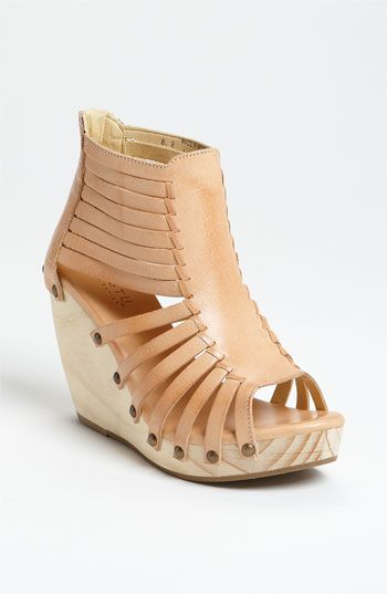 794a3f912cb2 Bed Stu  Daisy  Sandal available at Nordstrom Nude Wedges