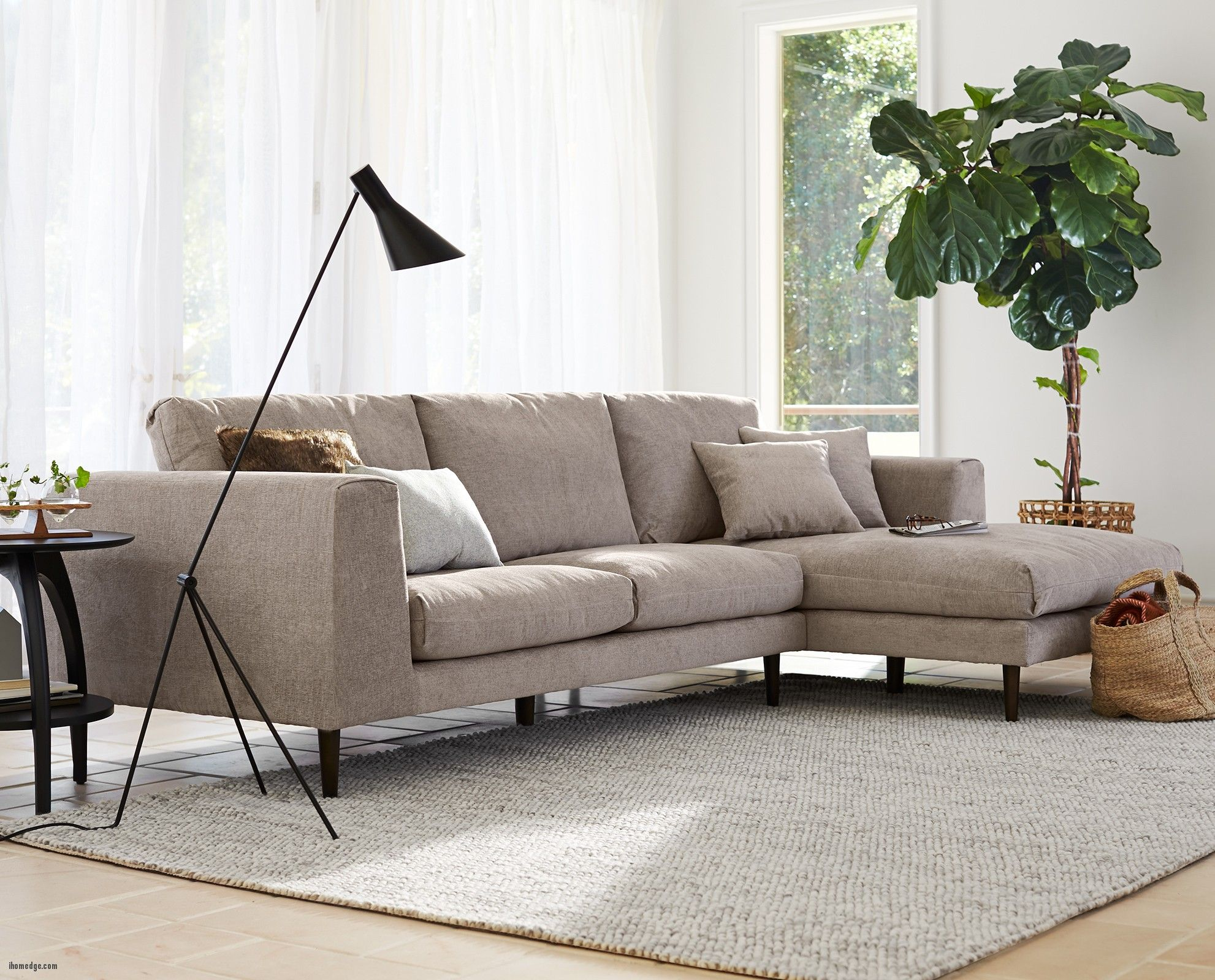 fine Amazing Chaise Sectional Jorgen Chaise Sectional from