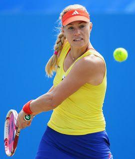 Blog Esportivo do Suíço: Kerber domina Wozniacki e faz quartas de Pequim com Radwanska