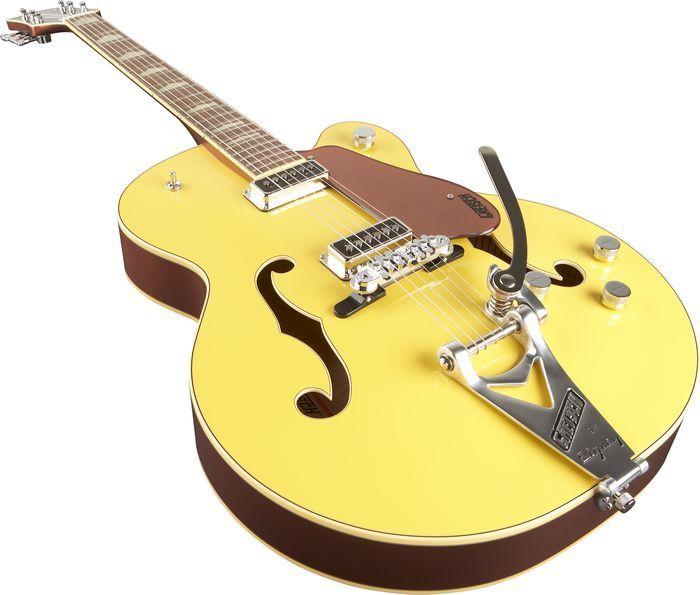 Gretsch Guitars G6196tsp By Country Club Hollowbody Electric Guitar Gretsch Guitar Electric Guitar
