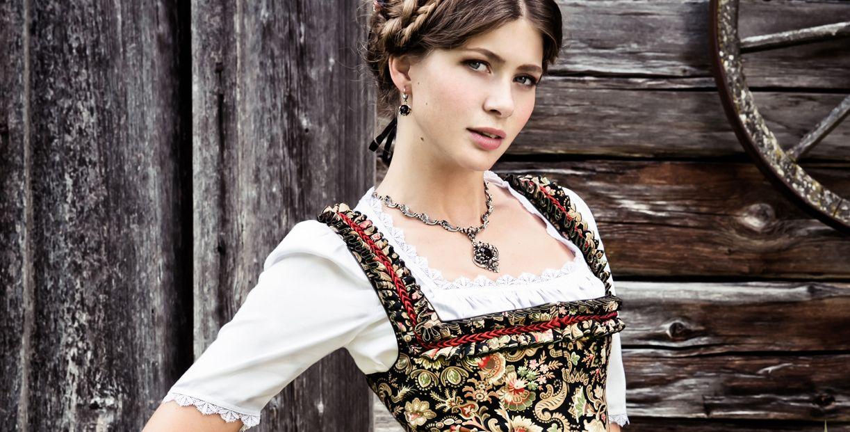 Lena Hoschek - Seidl costumes