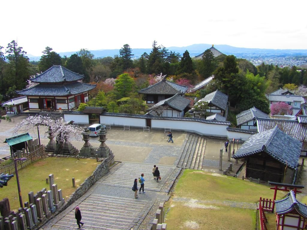 Nigatsu-do Temple (Nara, Japan): Address, Phone Number, Religious Site Reviews - TripAdvisor
