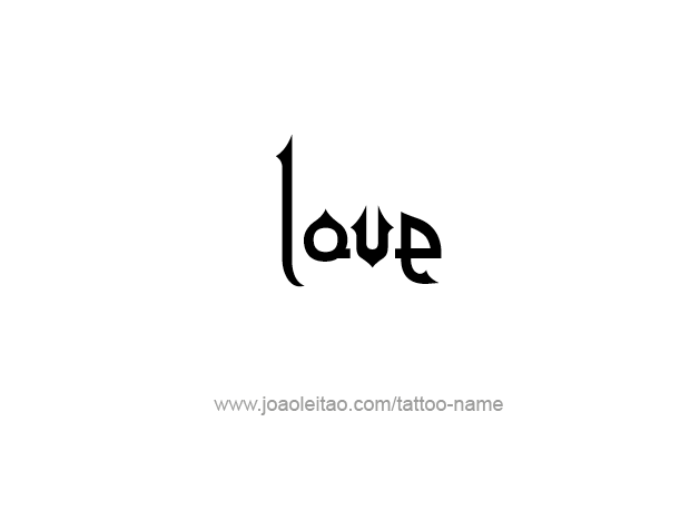 Love Name Tattoo Designs Tattoos With Names Name Tattoos Tattoo Designs Name Tattoo