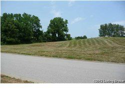 Photo of 12019 Charlock Ct, Prospect, KY 40059 (MLS # 1377488)  $119,000.  1.04 acre lot.  One of the last lots in the whole area. Can do a walk-out basement on this lot. On a developed street, sought after area of Hunting Creek Estates.