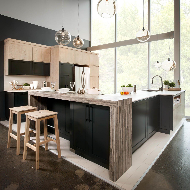Cuisine luxembourg armoire de cuisine polylac et thermoplastique mod le de portes - Modele de porte d armoire de cuisine ...