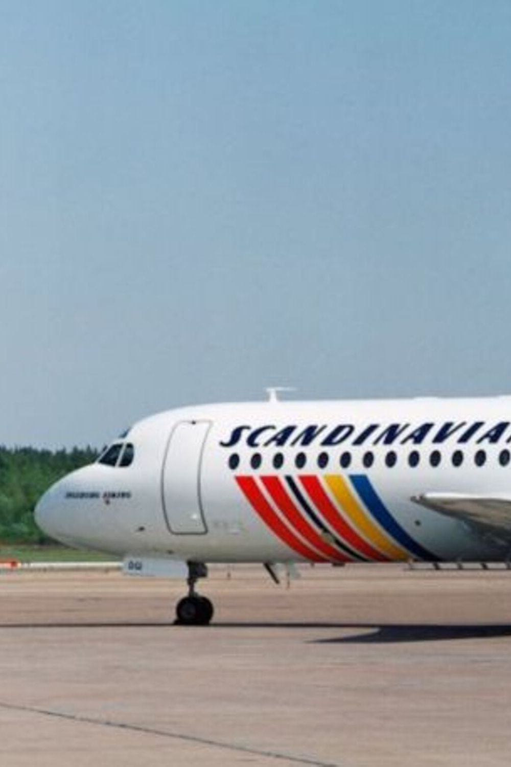 Sas Scandinavian Airlines Livery History Since 1946 Captainjetson Air Travel Tips Airlines Best Airlines