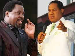 Image result for evelyn joshua wife of tb joshua | This can only be
