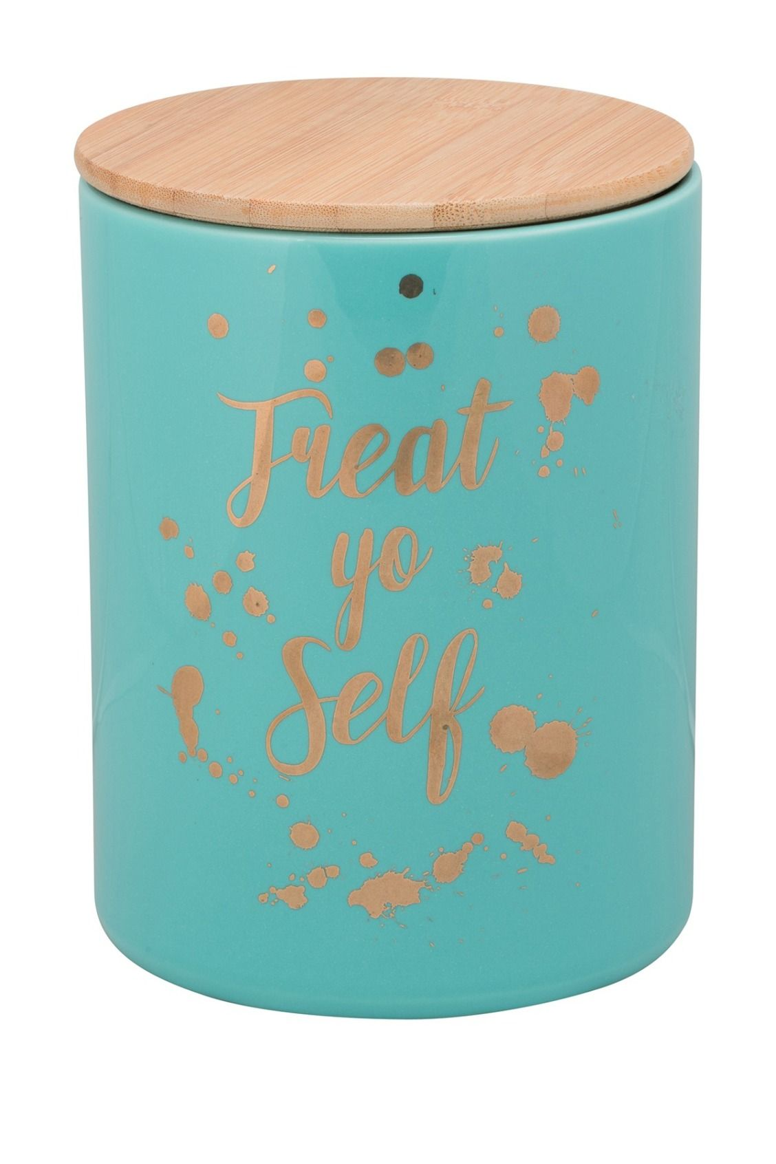 10 Strawberry Street | Treat Yourself Large Canister | Bakeware ...