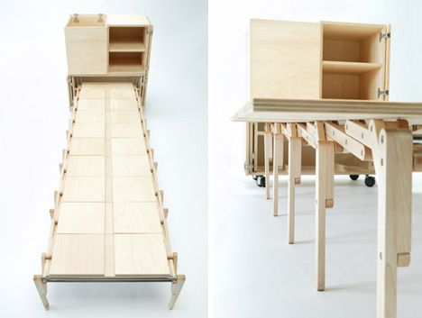 Folding Furniture · Traditional Mobile Dining