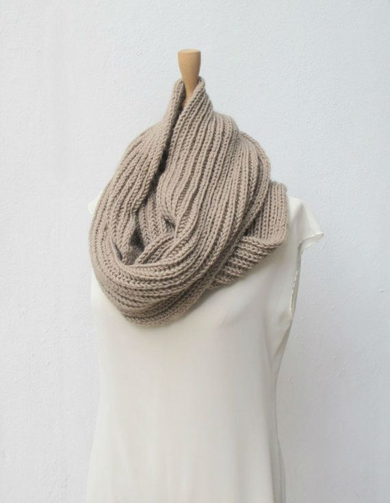 Love these big cowls. | Cowls | Pinterest