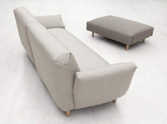 JOQUER | Simone Sofa Designed By Emiliana Design Studio