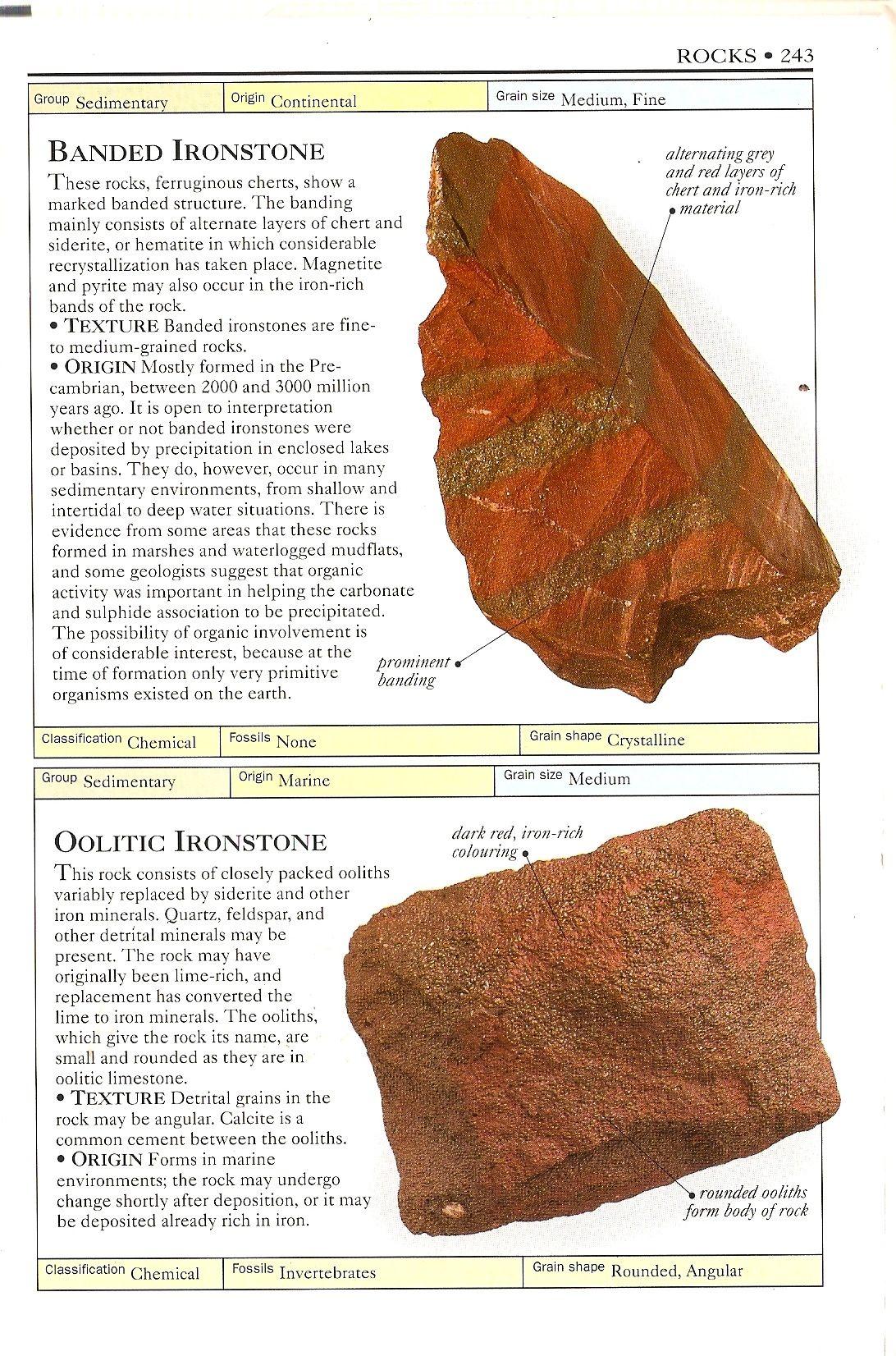 Ironstone Gypsum Crystal Rocks And Gems Rocks And Crystals