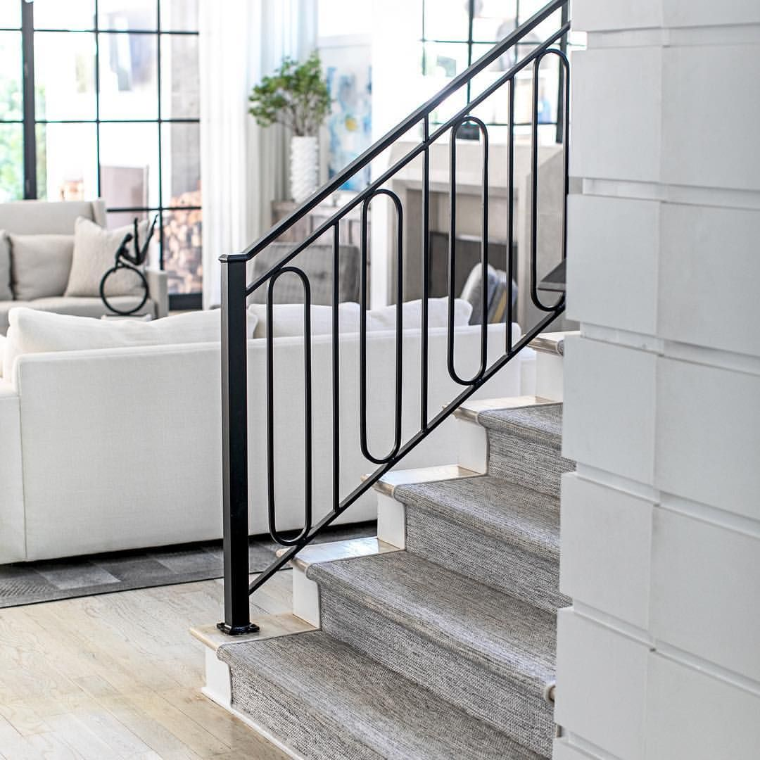 Pin by Two River Design LLC on Stairways and Halls