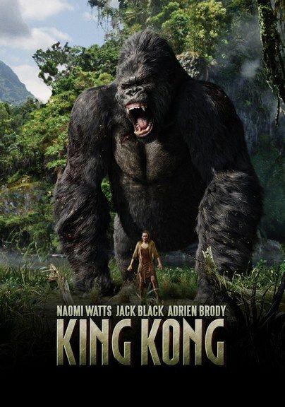 King kong english movie online