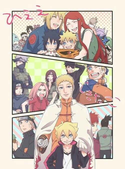 Image result for team 7 and family