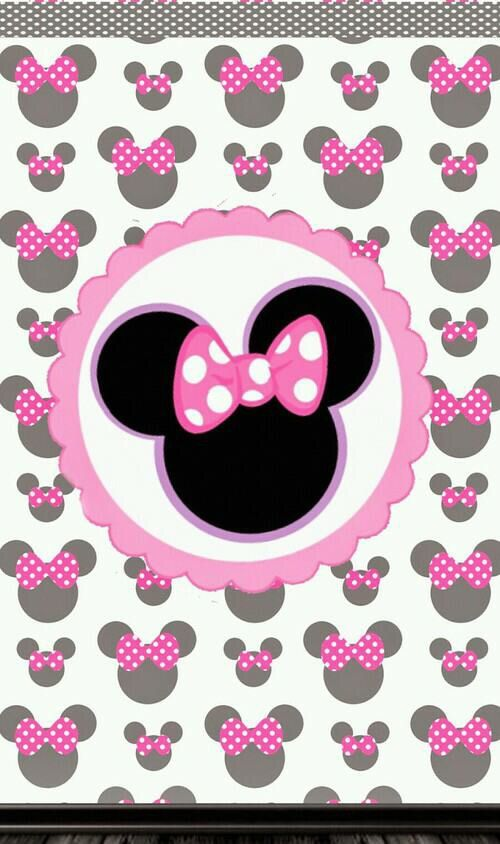 Minnie Mouse Wallpaper Wallpapers Wallpapers HD