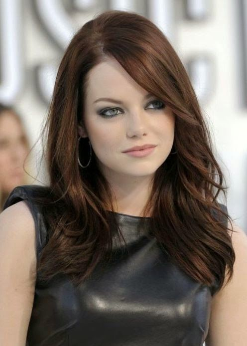 Medium Length Hairstyles Square Face Google Search